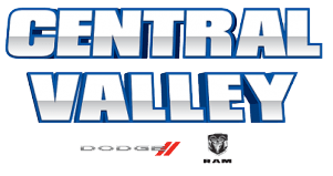 Central Valley Dodge logo