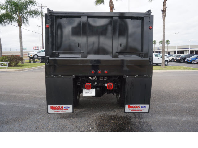 2017 F-750 Regular Cab,  Truckers Equipment, INC. Dump Body #0000R750 - photo 3