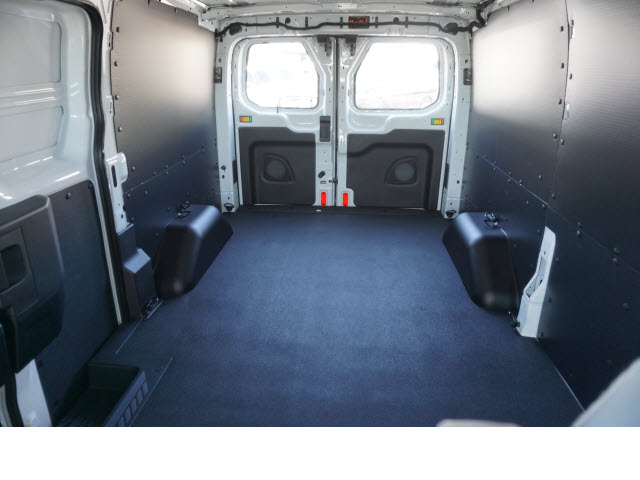 2018 Transit 150 Low Roof 4x2,  Empty Cargo Van #0000S029 - photo 10
