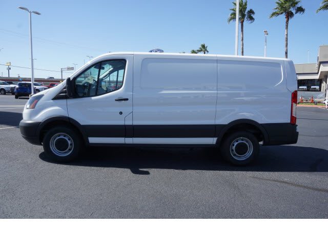 2018 Transit 150 Low Roof 4x2,  Empty Cargo Van #0000S029 - photo 6
