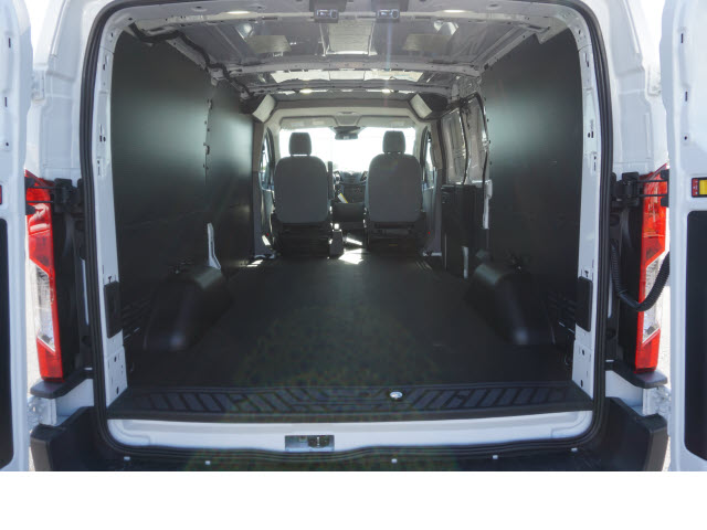 2018 Transit 150 Low Roof,  Empty Cargo Van #0000S029 - photo 2