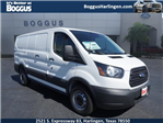 2018 Transit 150 Low Roof 4x2,  Empty Cargo Van #0000S029 - photo 1