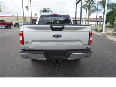 2018 F-150 SuperCrew Cab 4x2,  Pickup #0000S073 - photo 2
