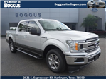 2018 F-150 SuperCrew Cab 4x2,  Pickup #0000S073 - photo 1