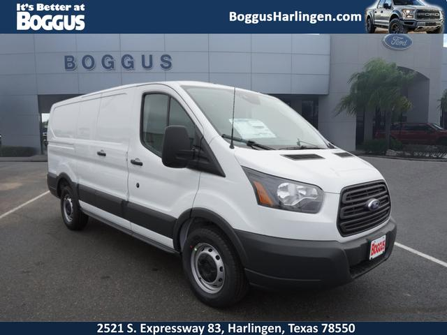2018 Transit 150 Low Roof 4x2,  Empty Cargo Van #0000S093 - photo 1