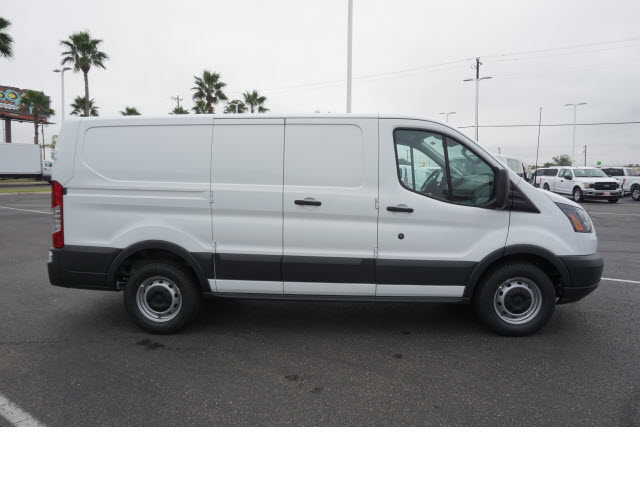 2018 Transit 150 Low Roof,  Empty Cargo Van #0000S093 - photo 4