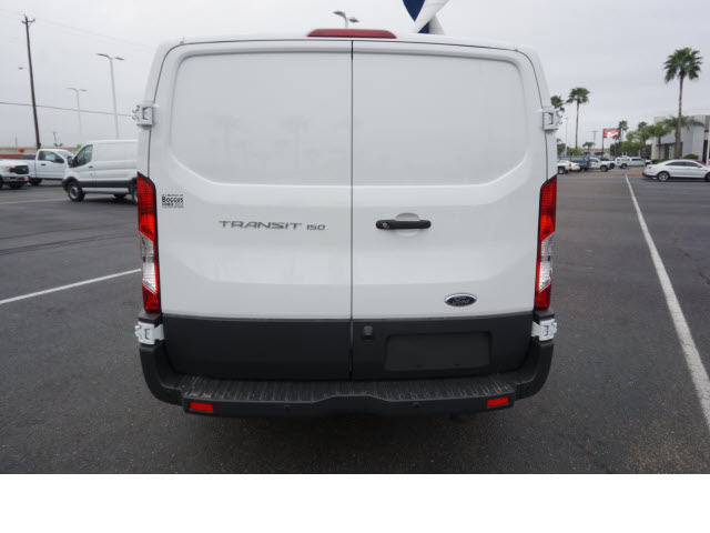 2018 Transit 150 Low Roof,  Empty Cargo Van #0000S093 - photo 5