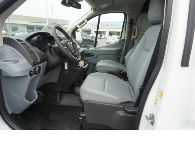 2018 Transit 150 Low Roof,  Empty Cargo Van #0000S093 - photo 9