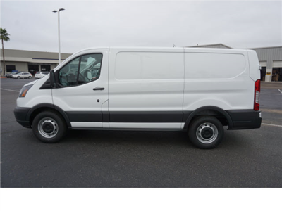 2018 Transit 150 Low Roof 4x2,  Empty Cargo Van #0000S093 - photo 6
