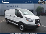 2018 Transit 150 Low Roof,  Empty Cargo Van #0000S093 - photo 1