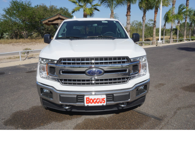 2018 F-150 SuperCrew Cab 4x4,  Pickup #0000S180 - photo 3