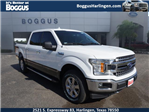 2018 F-150 SuperCrew Cab 4x4,  Pickup #0000S180 - photo 1