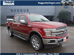 2018 F-150 SuperCrew Cab 4x4,  Pickup #0000S227 - photo 1