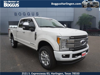 2018 F-250 Crew Cab 4x4,  Pickup #0000S255 - photo 1