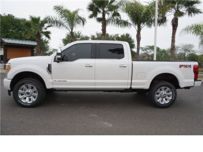 2018 F-250 Crew Cab 4x4,  Pickup #0000S255 - photo 12