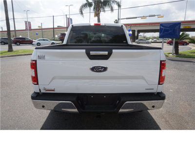 2018 F-150 SuperCrew Cab 4x2,  Pickup #0000S339 - photo 2