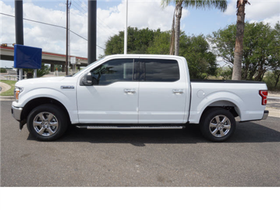 2018 F-150 SuperCrew Cab 4x2,  Pickup #0000S339 - photo 12