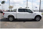 2018 F-150 SuperCrew Cab 4x2,  Pickup #0000S339 - photo 11