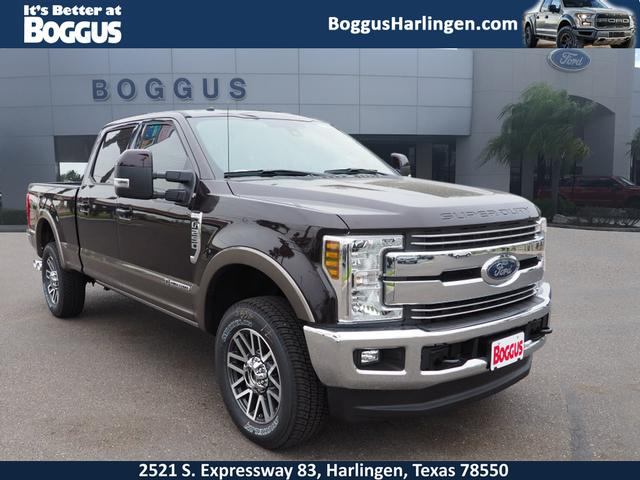 2018 F-250 Crew Cab 4x4,  Pickup #0000S424 - photo 1
