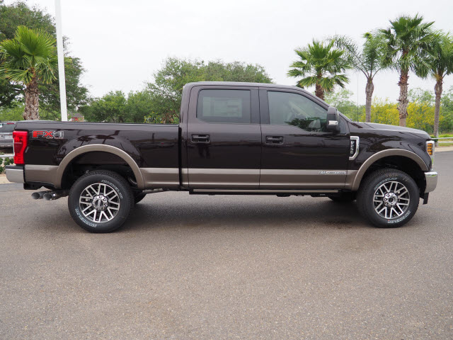 2018 F-250 Crew Cab 4x4,  Pickup #0000S424 - photo 11