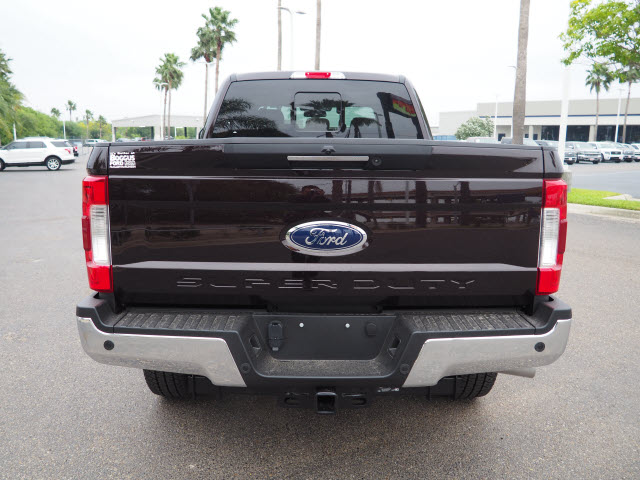 2018 F-250 Crew Cab 4x4,  Pickup #0000S424 - photo 2