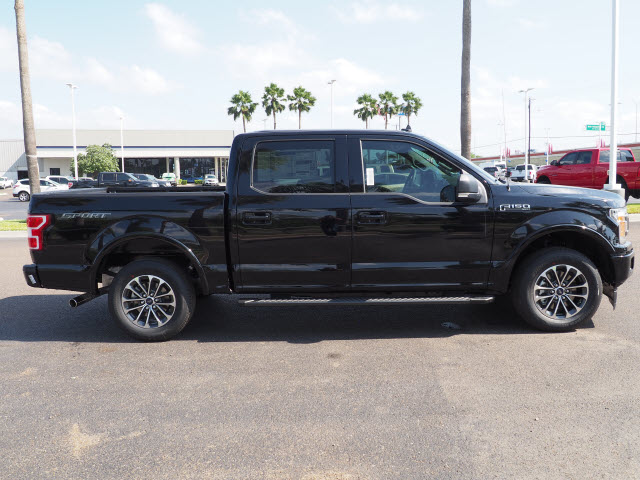 2018 F-150 SuperCrew Cab 4x2,  Pickup #0000S495 - photo 11