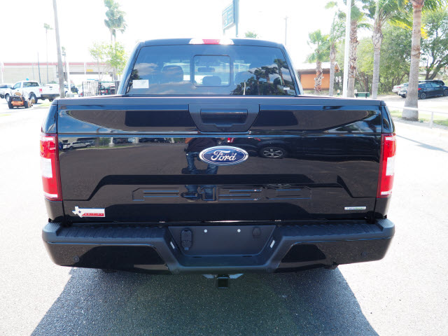 2018 F-150 SuperCrew Cab 4x2,  Pickup #0000S495 - photo 2