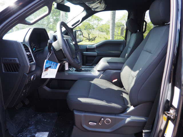 2018 F-150 SuperCrew Cab 4x2,  Pickup #0000S495 - photo 4