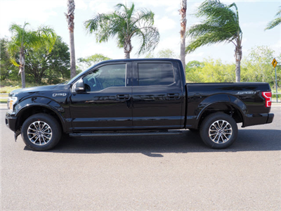 2018 F-150 SuperCrew Cab 4x2,  Pickup #0000S495 - photo 12