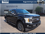 2018 F-150 SuperCrew Cab 4x2,  Pickup #0000S495 - photo 1