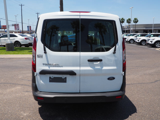 2018 Transit Connect,  Empty Cargo Van #0000S532 - photo 5