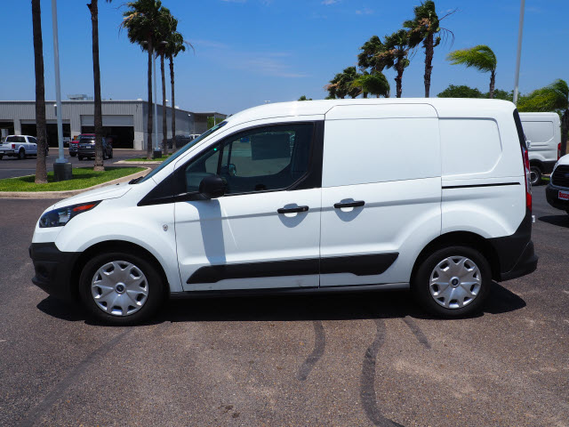 2018 Transit Connect 4x2,  Empty Cargo Van #0000S532 - photo 6