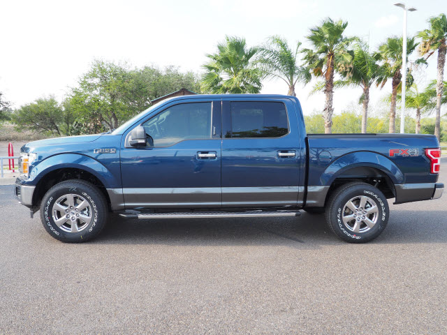 2018 F-150 SuperCrew Cab 4x4,  Pickup #0000S624 - photo 12