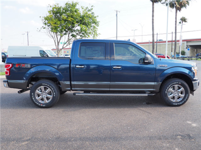 2018 F-150 SuperCrew Cab 4x4,  Pickup #0000S624 - photo 11