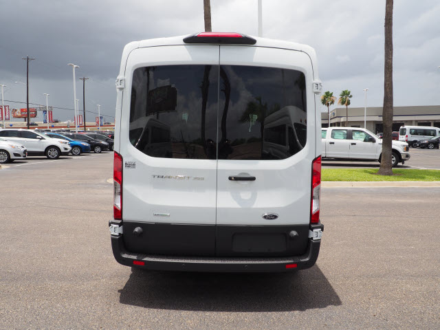 2018 Transit 350 Med Roof,  Passenger Wagon #0000S634 - photo 11