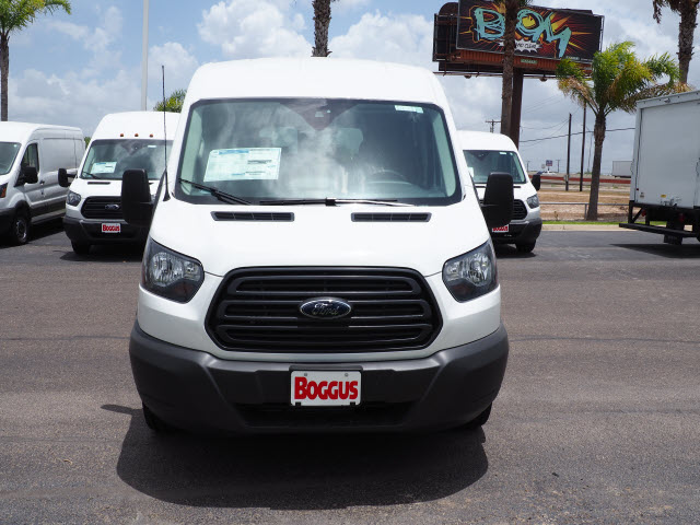 2018 Transit 350 Med Roof 4x2,  Passenger Wagon #0000S634 - photo 3