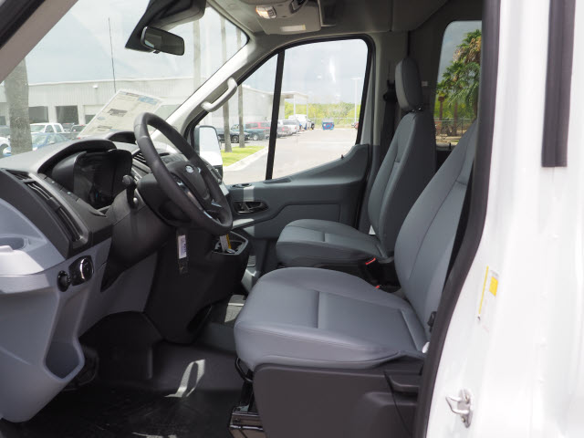 2018 Transit 350 Med Roof 4x2,  Passenger Wagon #0000S634 - photo 8