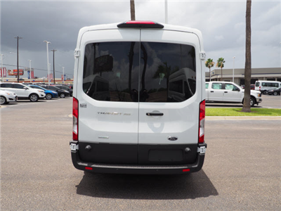 2018 Transit 350 Med Roof 4x2,  Passenger Wagon #0000S634 - photo 11