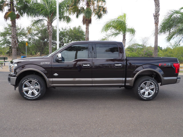 2018 F-150 SuperCrew Cab 4x4,  Pickup #0000S672 - photo 5