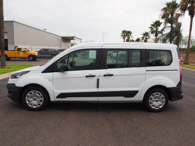 2018 Transit Connect 4x2,  Passenger Wagon #0000S675 - photo 12