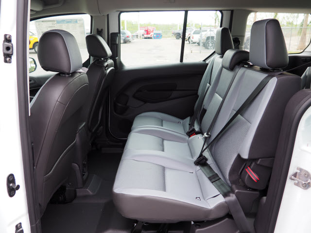 2018 Transit Connect 4x2,  Passenger Wagon #0000S675 - photo 5