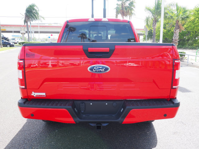 2018 F-150 SuperCrew Cab 4x4,  Pickup #0000S693 - photo 2