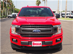 2018 F-150 SuperCrew Cab 4x4,  Pickup #0000S693 - photo 3