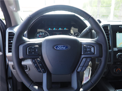 2018 F-150 SuperCrew Cab 4x4,  Pickup #0000S700 - photo 10