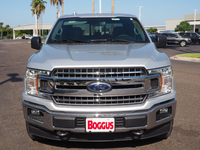 2018 F-150 SuperCrew Cab 4x4,  Pickup #0000S729 - photo 3