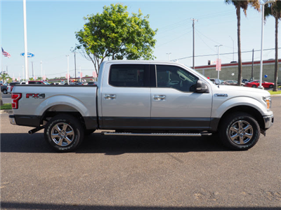 2018 F-150 SuperCrew Cab 4x4,  Pickup #0000S729 - photo 11