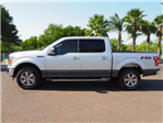 2018 F-150 SuperCrew Cab 4x4,  Pickup #0000S729 - photo 12