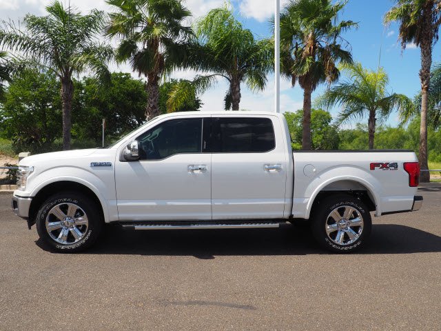 2018 F-150 SuperCrew Cab 4x4,  Pickup #0000S777 - photo 11