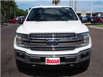 2018 F-150 SuperCrew Cab 4x4,  Pickup #0000S777 - photo 1