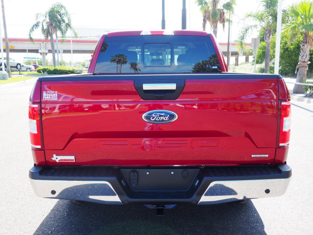 2018 F-150 SuperCrew Cab 4x2,  Pickup #0000S799 - photo 2